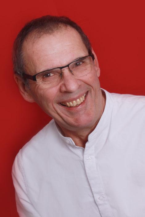 Gerd Fritsch