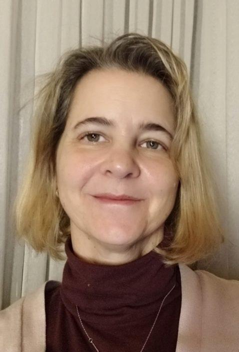Sabine Litter stv. Jugendwartin